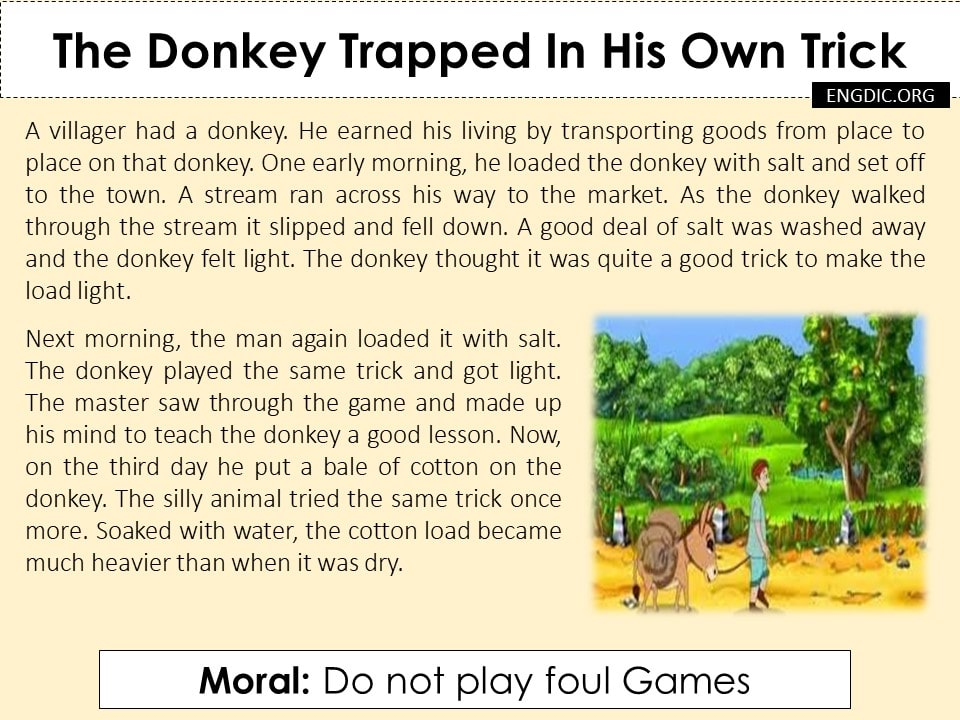 Inspirational Moral Stories for Adults