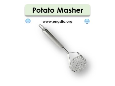Kitchen utensils names with pictures (9)