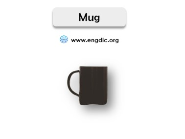 cups and mugs names list with pictures 33