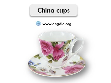 cups and mugs names list with pictures 40