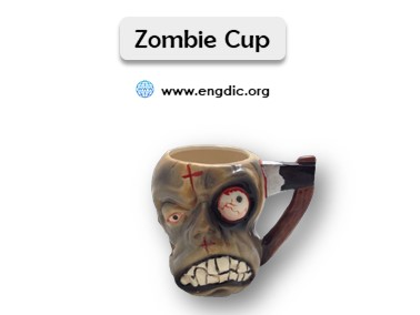 cups and mugs names list with pictures what is zoombie cup