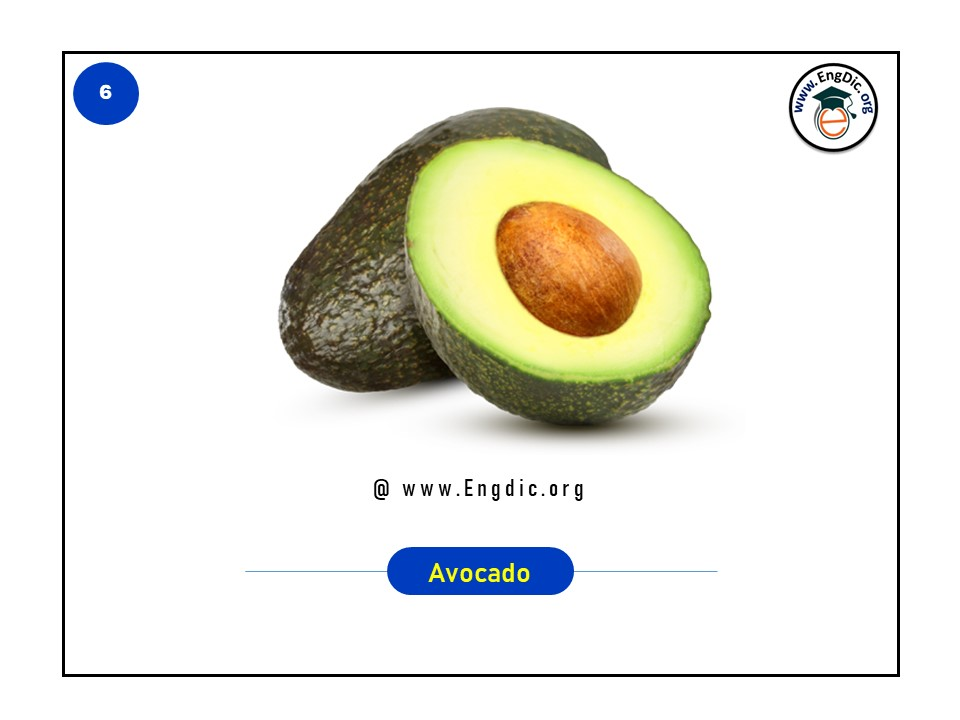 list of tropical fruits in english with pictures and pdf - image 6