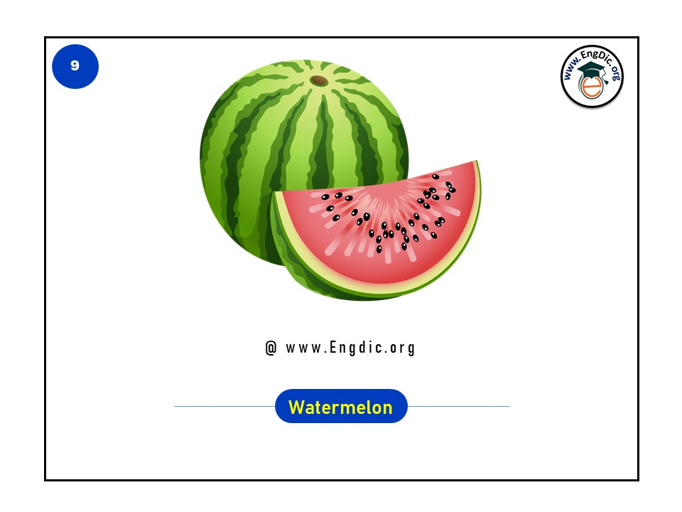 list of tropical fruits in english with pictures and pdf - image9